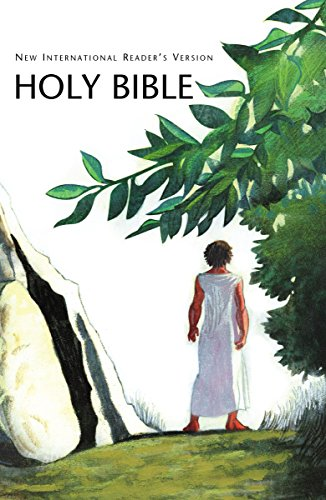 9781563205910: NIrV, The Holy Bible for Kids, Paperback