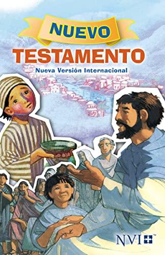 9781563206313: Nuevo Testamento Para Niños (Spanish Edition)