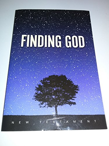 9781563206375: Finding God: New Testiment