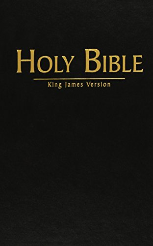 9781563206542: KJV Large Print Pew Bible