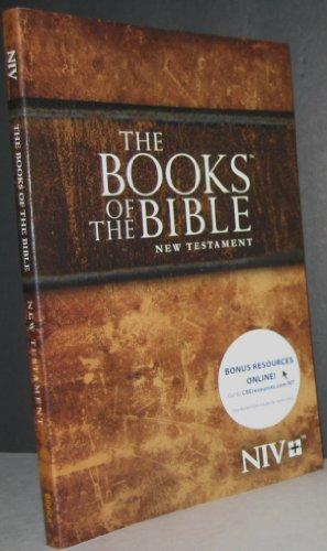 The Books of the Bible New Testament: Biblica