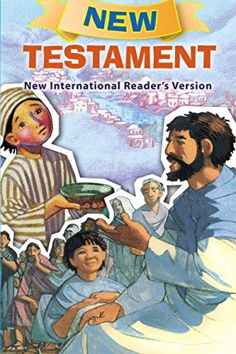 9781563207051: NIrV, New Testament for Children, Paperback