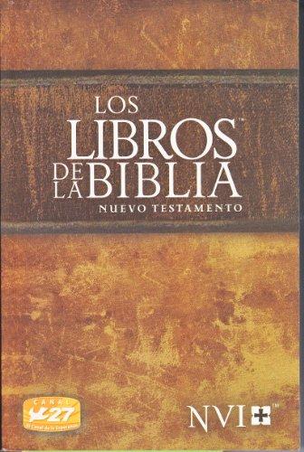 9781563207273: Los Libros De La Biblia - Nuevo Testamento