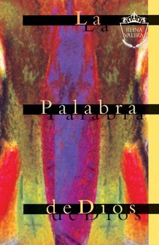 9781563207341: Reina Valera Outreach Bible - Multicolored: La Palabra de Dios (Spanish Edition)