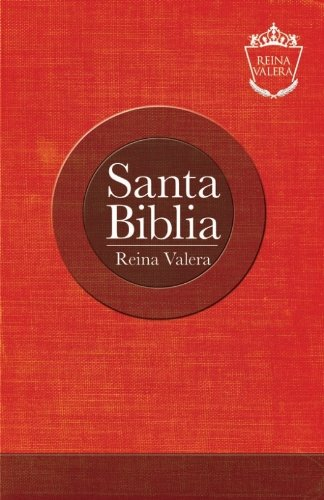 Reina Valera Outreach Bible - Red: Santa Biblia (Spanish Edition): Biblica