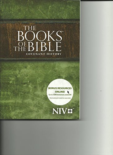 9781563207471: The Books of the Bible Covenant History