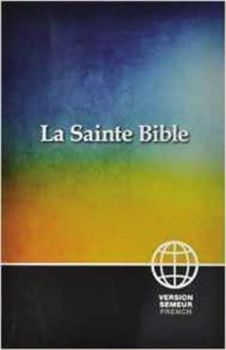9781563207952: Semeur, French Bible, Paperback: La Sainte Bible Version Semeur (French Edition)