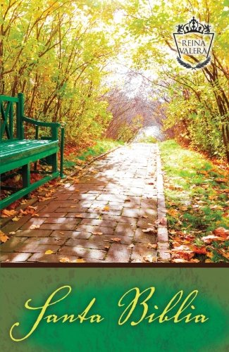 9781563208164: Reina Valera Outreach Bible - Scenic Path: Santa Biblia (Spanish Edition)