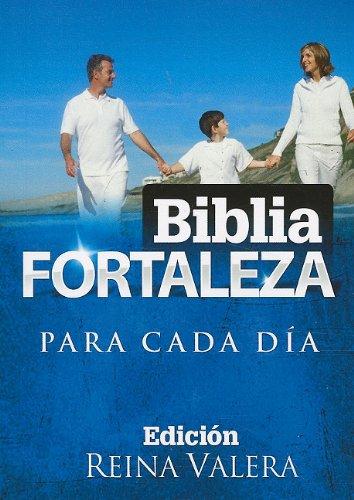 Biblia Fortaleza: Para cada día (Spanish Edition): Nivel 1