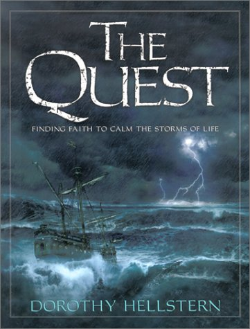 9781563220784: The Quest