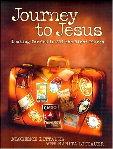 9781563220890: Journey to Jesus: Looking for God in All the Right Places