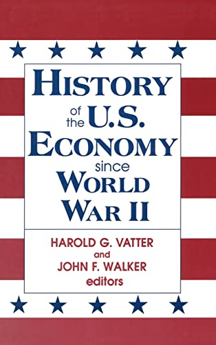 9781563244735: History of US Economy Since World War II