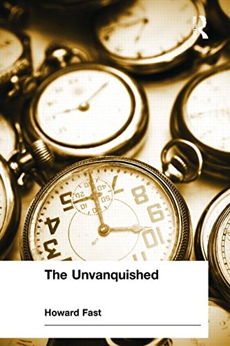 9781563245947: The Unvanquished (American History Through Literature)