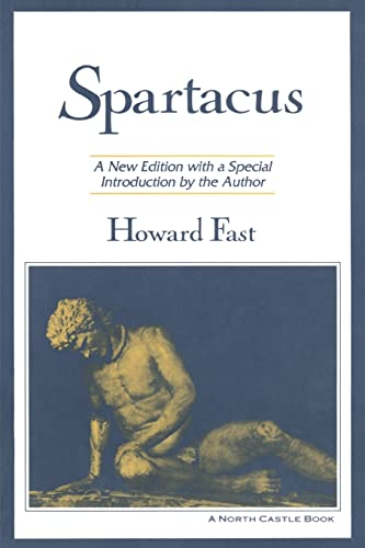 Spartacus (North Castle Books): Fast, Howard