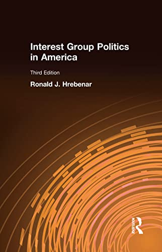 9781563247026: Interest Group Politics in America