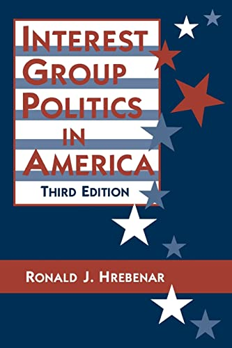 9781563247033: Interest Group Politics in America (44)