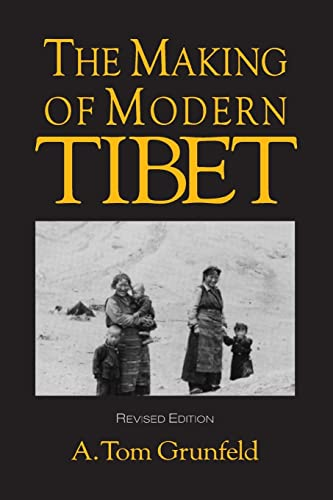 9781563247149: The Making of Modern Tibet