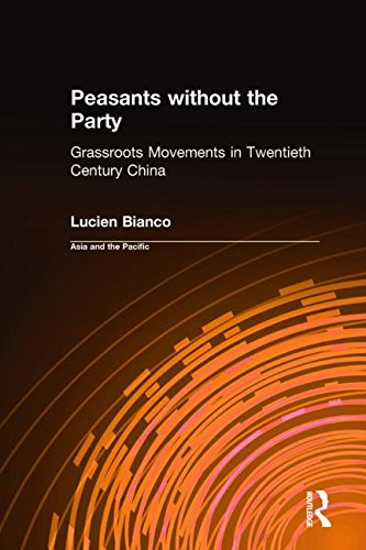 9781563248399: Peasants without the Party: Grassroots Movements in Twentieth Century China