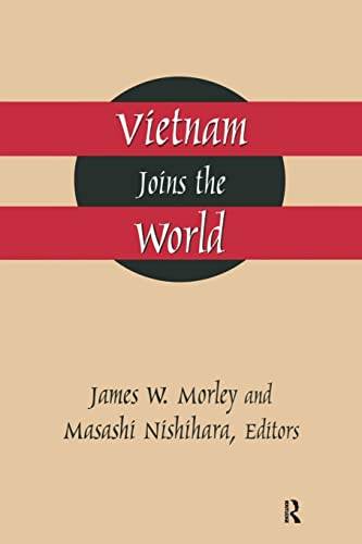 9781563249754: Vietnam Joins the World: American and Japanese Perspectives (East Gate Books)