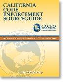9781563251450: California Code Enforcement Sourceguide