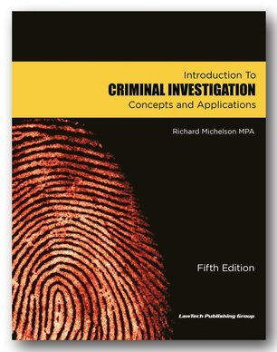 9781563252402: CRIMINAL INVESTIGATIONS, Intro - Concepts and Applications - 5e