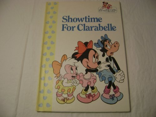 Showtime for Clarabelle (Minnie 'n me, the best friends collection) (9781563261039) by Ruth Lerner Perle