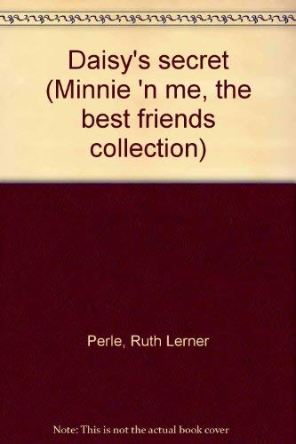 DAISY'S SECRET. - # 0207 The Best: Perle, Ruth Lerner.