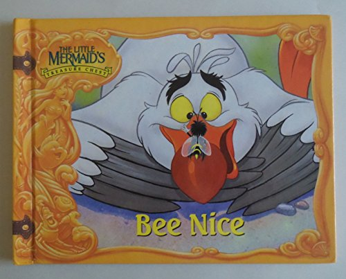 9781563261671: Bee Nice (The Little Mermaid's Treasure Chest)