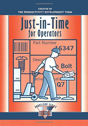 Just-in-Time for Operators: JIPM