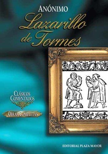 9781563280412: Lazarillo De Tormes.