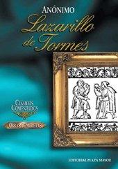 Lazarillo De Tormes.: Anónimo