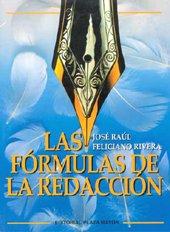 9781563281280: Las Fórmulas De La Redacción