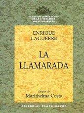 9781563281693: La Llamarada (Clásicos Comentados Literatura Puertorriqueña)