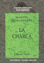9781563282164: La Charca (Literatura Puertorriqueña)