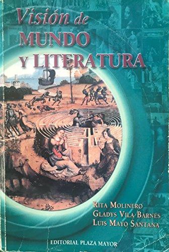 9781563282706: Visión de Mundo y Literatura