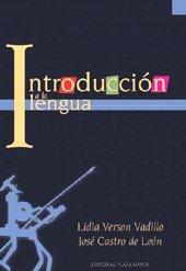 9781563282775: Introducción a la lengua