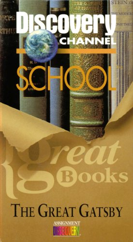 9781563316517: Great Books: The Great Gatsby (Assignment Discovery)