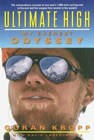 9781563318306: Ultimate High: My Everest Odyssey