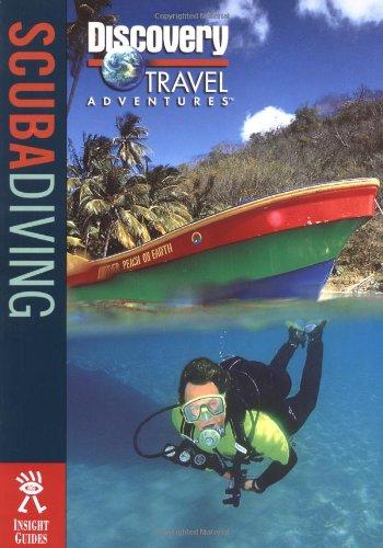 Scuba Diving (Discovery Travel Adventures): Watrous, Susan