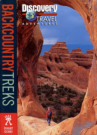 Backcountry Treks (Discovery Travel Adventures): Dunham