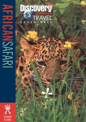 AFRICAN SAFARI (Discovery Travel Adventures)