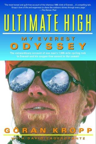 9781563319365: Ultimate High: My Everest Odyssey