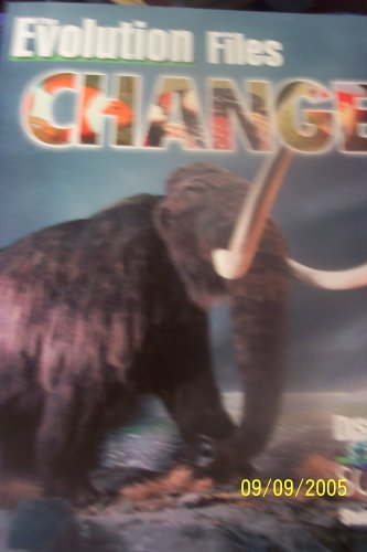 The Evolution Files: Changes (Discovery Channel School: Jackie Ball; Editor-Lelia