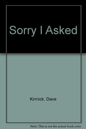 9781563330902: Sorry I Asked: Intimate Interviews With Gay Porn's Rank and File