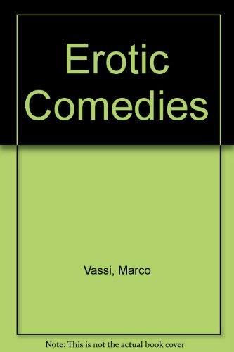 9781563331367: Erotic Comedies