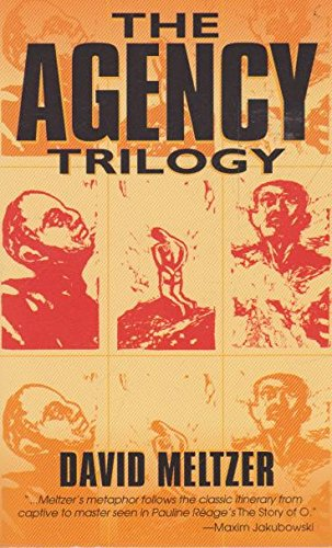 The Agency Trilogy: Meltzer, David