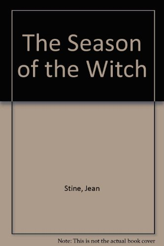 9781563332685: Season of the Witch                                                        {