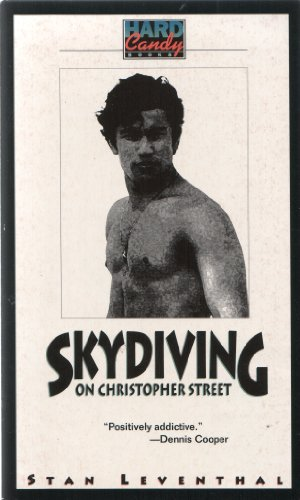 Skydiving on Christopher Street: Leventhal, Stan