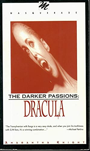 9781563333262: The Darker Passions: Dracula (The Darker Passions Series)