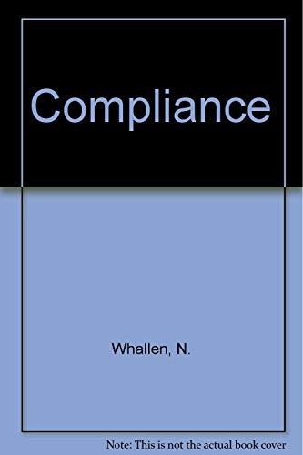 Compliance: N. Whallen